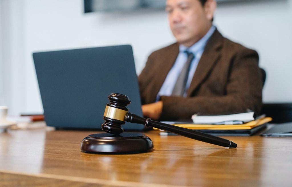 Ağır Ceza Avukatı Kavramı