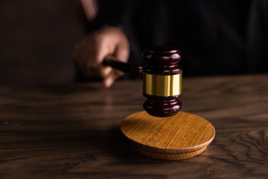 Ceza Avukatı Kavramı Nedir?